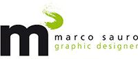 Marco Sauro Graphic Designer