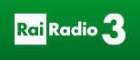 Intervista a Radio3 nella trasmissione EXTRAFAHRE del 4-9-2017